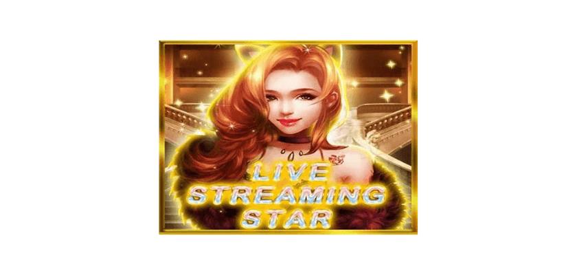 Live Streaming Star สตรีมเมอร์สาวสุดฮอต