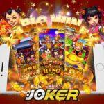 ไขข้อสงสัยเกมสล็อตออนไลน์ จาก joker gaming