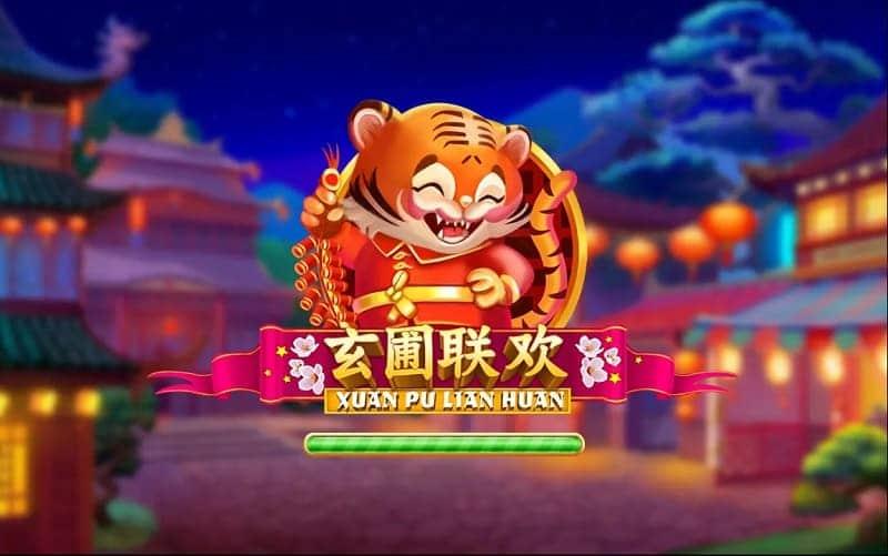 Xuan Pu Lian Huan เกมมาใหม่ล่าสุด จากค่าย slotxo