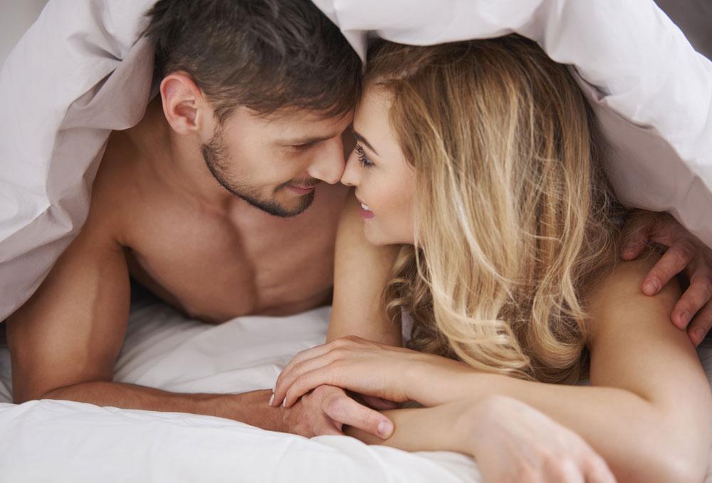 แนะนำ 8 วิธีทำให้เซ็กซ์ดีขึ้น จนแฟนสุดปลื้ม