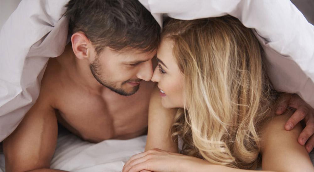 """10 เรื่องที่หลายคนเข้าใจผิดเกี่ยวกับ """" เซ็กส์ """""""